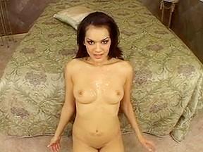 Jayla Starr Blasian Ebony Takes On Monster German Cock