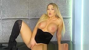 Amber Jade Pussy
