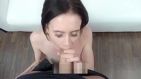 Teen caught masturbating at work