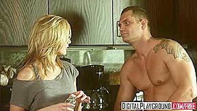 Hot brunette porn stars