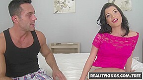 Amature wife boobs video