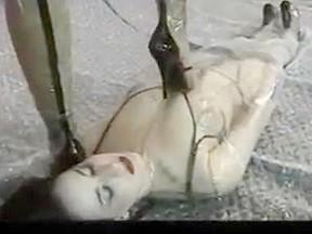 Group amateur sex video