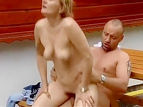 Brutal dildo anal extreme