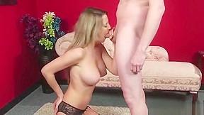 Hottest blonde porn video