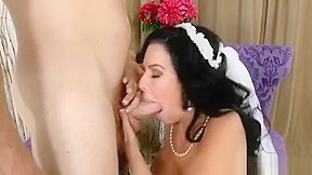 Videos of pressing boobs