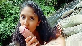 Eve evans big cock