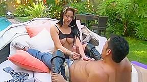 Amateur tits pain slave