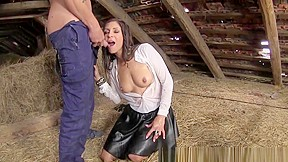 Fettish anal submission big tits