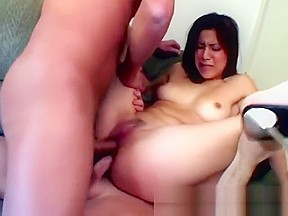 Phat booty anal sex