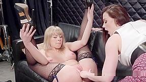 Pantie hose encasement fetish