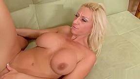 Big tits small slits