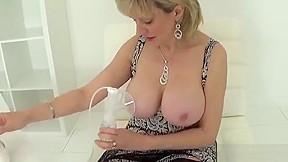 Hot readheads with big tits
