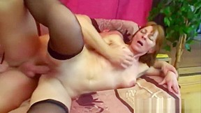 Sister gives bro blowjob clips