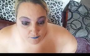 Japan bbw sex video