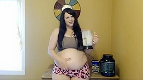 Lesbians with big tits fucking