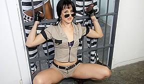 Fetish torture scrotum cbt