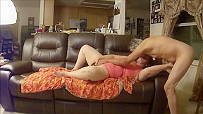 Amateur webcam video echangiste