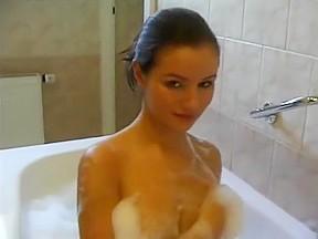 Big tits brunette slut homemade amanda