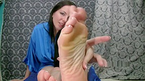 Playng pussy my wife