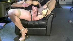 Naked gay men fucking video free