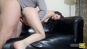 Amature hot wife interracial