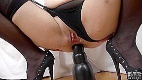 Black female porn yube