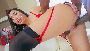 Hot black lesbian tube