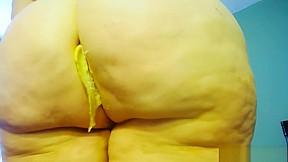 Sexy milf solo vid