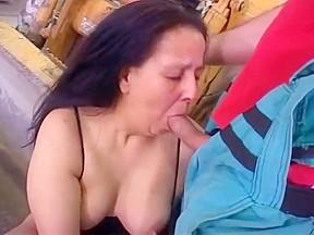 Anal sex strap on lesbian