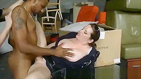 Cock Crazy Milf Cops Sexually Attack Cheating BBC