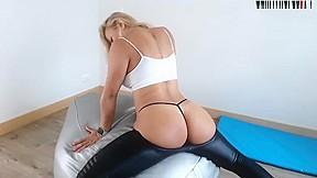 Ass fucking hardcore latina
