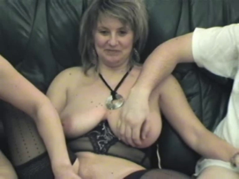 Older swinger wifes