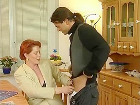 Sybil stallone free anal 4