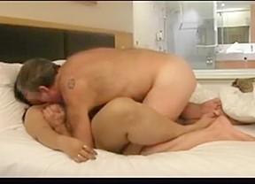 Sharing cum with my wife