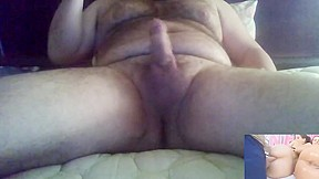 Gay men with big hot bulges