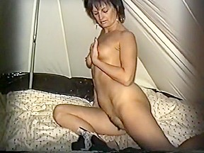 Hairy russian babe 1