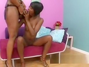Ebony teen college orgy