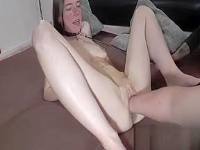 White tits anal rough gang