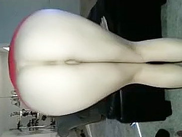 naked tight white pussy