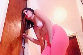 Hot girl on girl lesbian sex
