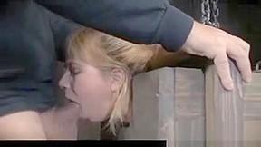 Pantie hose pussy fetish