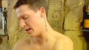 Crazy adult clip homosexual Amateur fantastic will enslaves your mind