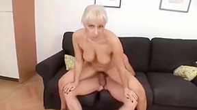 Big blonde shemale cocks