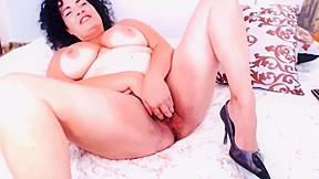 Photo of women in girdle stockings
