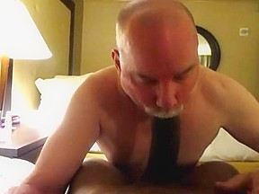 Ebony Monster Cock Expands My Holes.