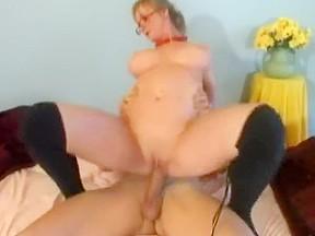 Big cock milf tube blowjob