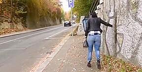 Full length amateur video