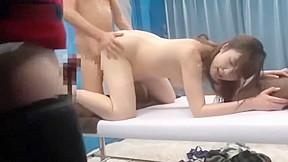 Asian porn big ass