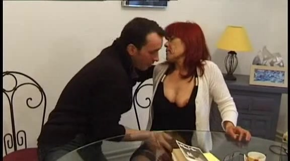 for experts solely 7..redhead older love anal