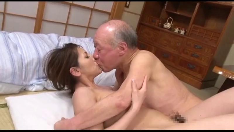 один порно японские стариков жизни